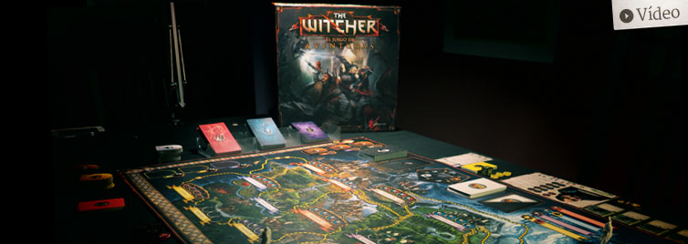 The Witcher: De qué va