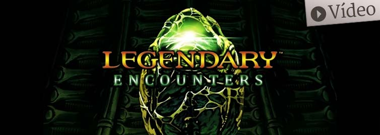 Legendary Encounters: Alien – Reseña