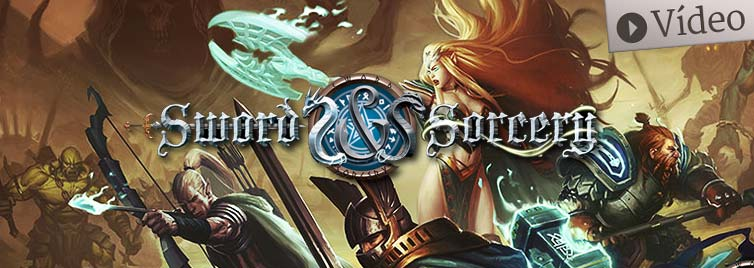 Sword and Sorcery – De qué va